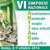 Roma, al via la Va edizione del Simposio ANTIAGE
